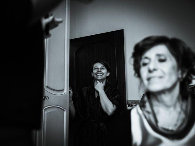 Il matrimonio di Mattia e Giada a Reggiolo, Reggio Emilia 4