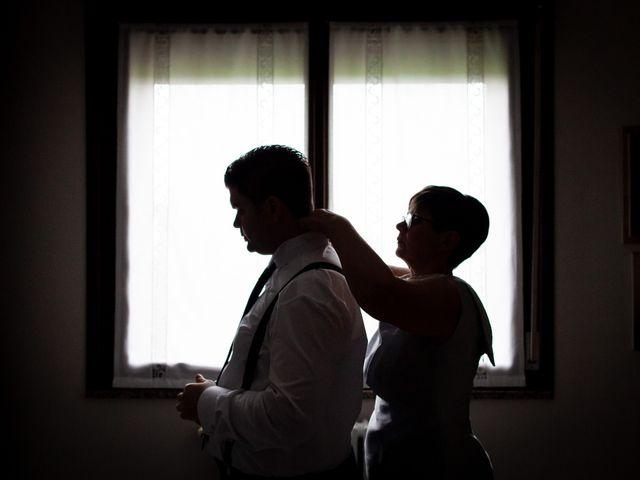 Il matrimonio di Mattia e Giada a Reggiolo, Reggio Emilia 13