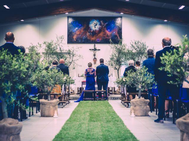 Il matrimonio di Mattia e Giada a Reggiolo, Reggio Emilia 15