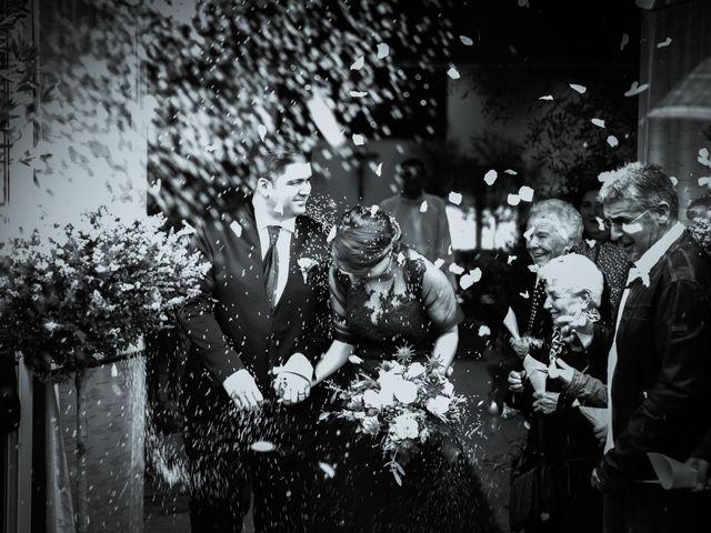 Il matrimonio di Mattia e Giada a Reggiolo, Reggio Emilia 16