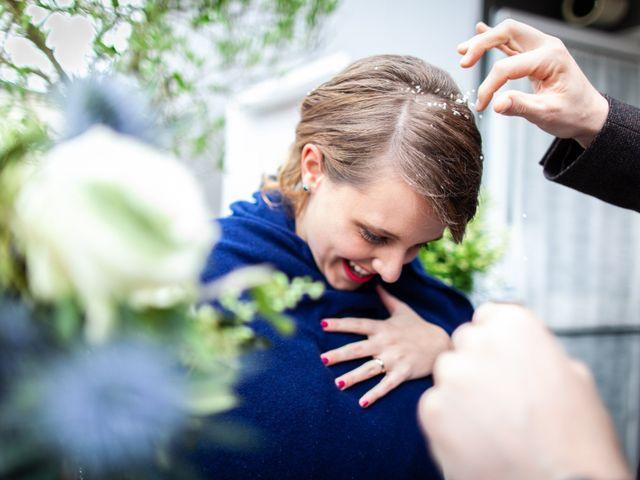 Il matrimonio di Mattia e Giada a Reggiolo, Reggio Emilia 18
