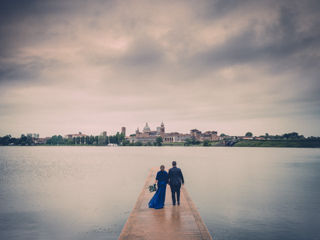 Il matrimonio di Mattia e Giada a Reggiolo, Reggio Emilia 19