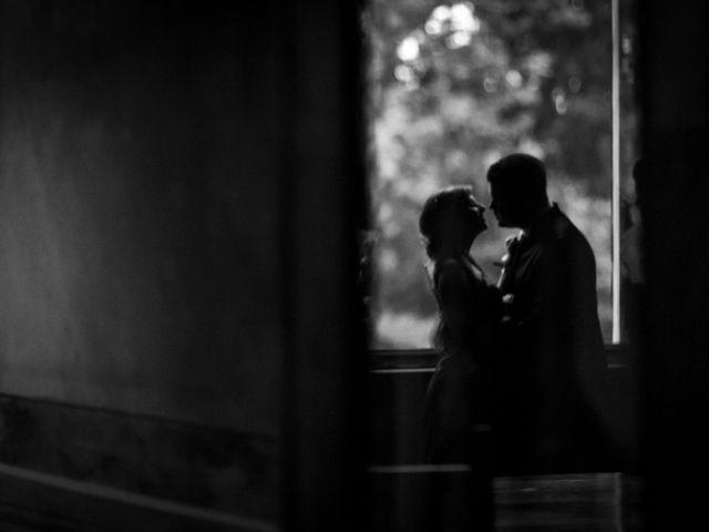 Il matrimonio di Mattia e Giada a Reggiolo, Reggio Emilia 2