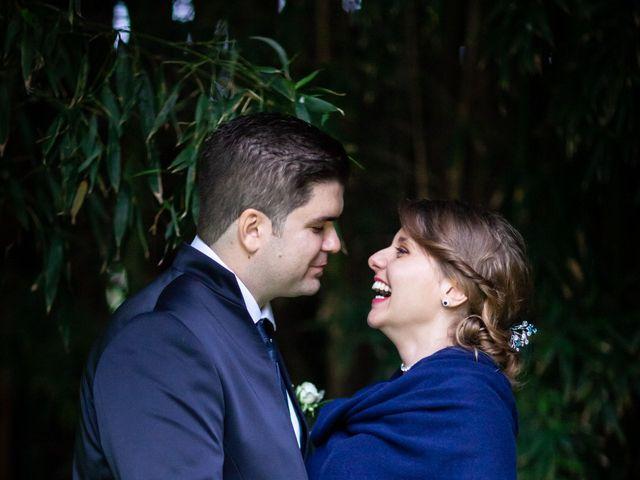Il matrimonio di Mattia e Giada a Reggiolo, Reggio Emilia 23