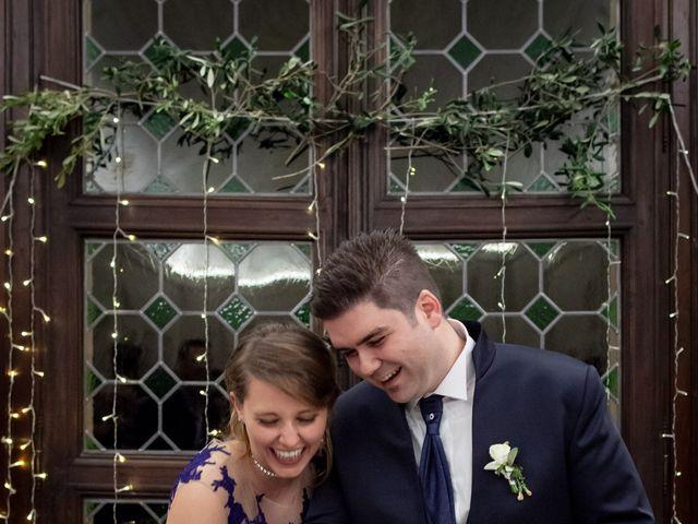 Il matrimonio di Mattia e Giada a Reggiolo, Reggio Emilia 27