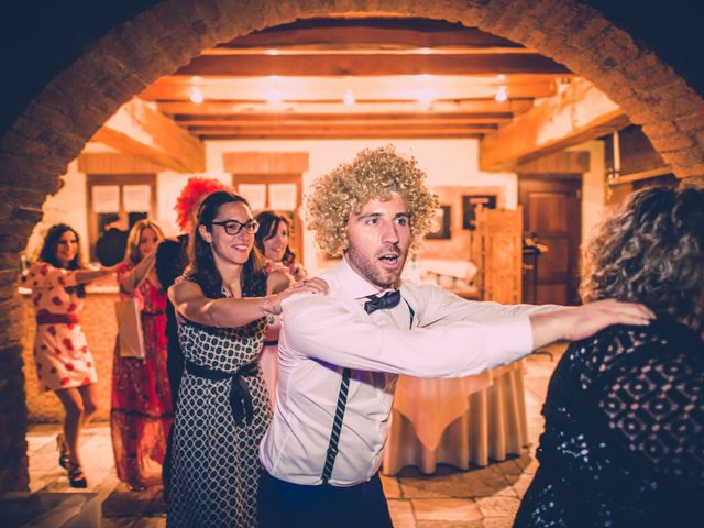 Il matrimonio di Mattia e Giada a Reggiolo, Reggio Emilia 29