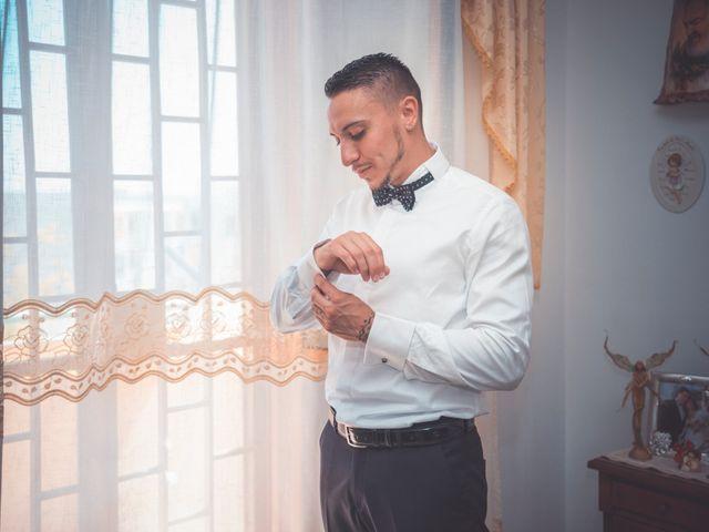 Il matrimonio di Nico e Barbara a Statte, Taranto 2