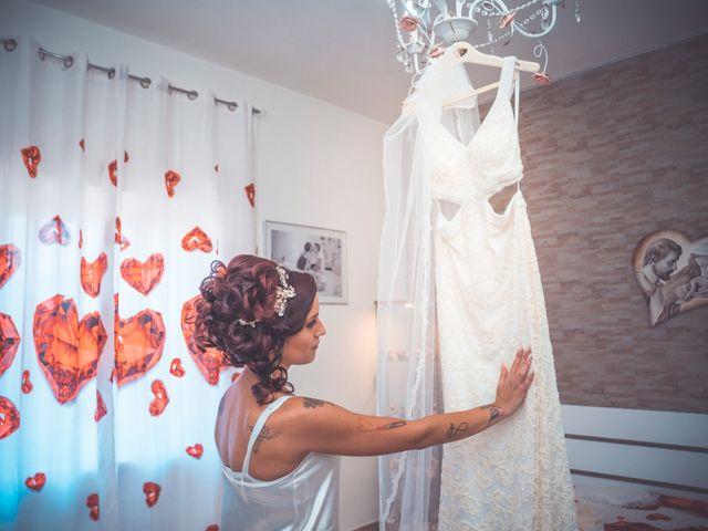 Il matrimonio di Nico e Barbara a Statte, Taranto 6