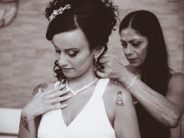 Il matrimonio di Nico e Barbara a Statte, Taranto 11