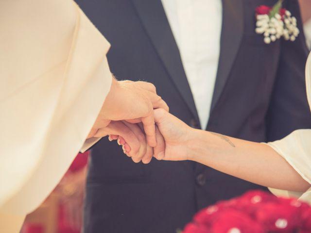 Il matrimonio di Nico e Barbara a Statte, Taranto 21