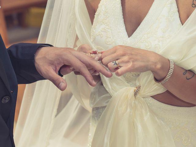 Il matrimonio di Nico e Barbara a Statte, Taranto 22