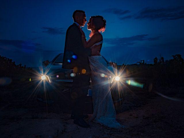 Il matrimonio di Nico e Barbara a Statte, Taranto 26