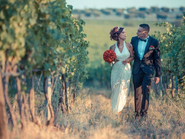 Il matrimonio di Nico e Barbara a Statte, Taranto 27