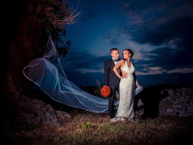 Il matrimonio di Nico e Barbara a Statte, Taranto 34