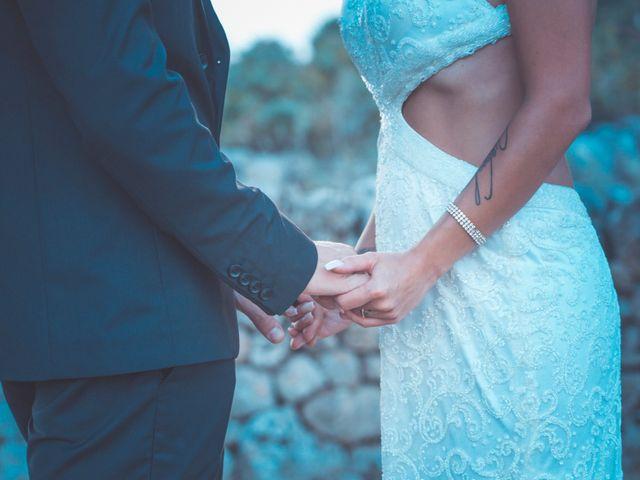 Il matrimonio di Nico e Barbara a Statte, Taranto 36