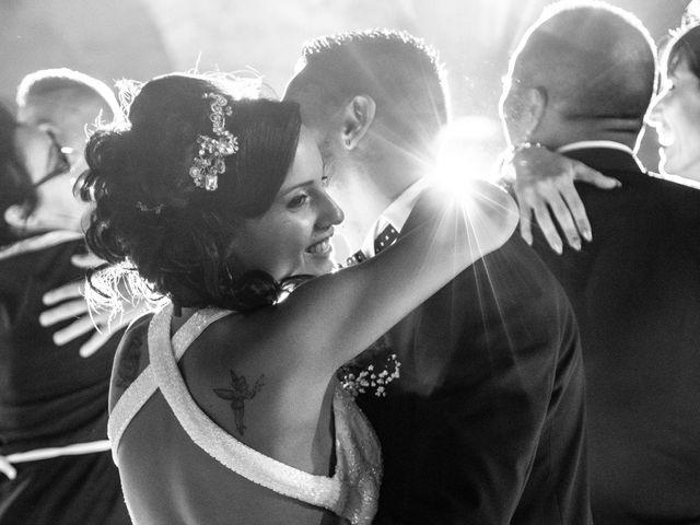 Il matrimonio di Nico e Barbara a Statte, Taranto 37