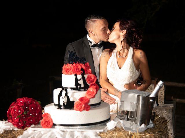 Il matrimonio di Nico e Barbara a Statte, Taranto 41
