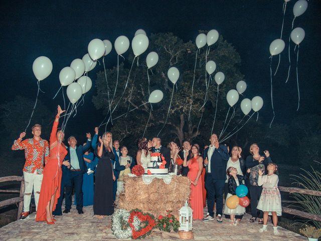 Il matrimonio di Nico e Barbara a Statte, Taranto 43