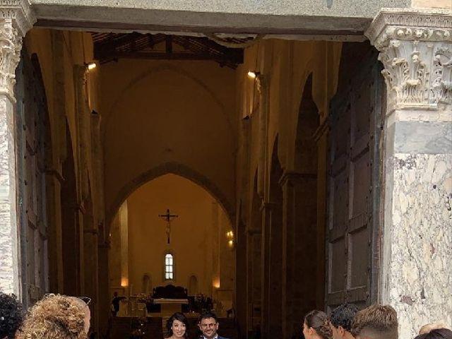 Il matrimonio di Leonardo e Veronica a Fossacesia, Chieti 3
