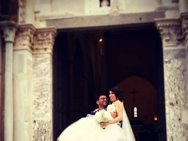 Il matrimonio di Leonardo e Veronica a Fossacesia, Chieti 4
