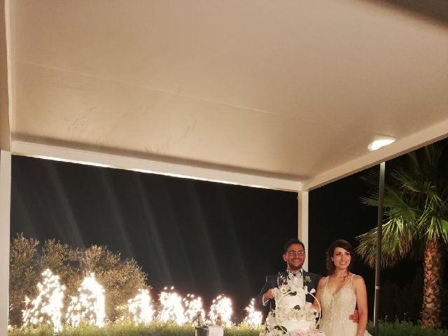 Il matrimonio di Leonardo e Veronica a Fossacesia, Chieti 5
