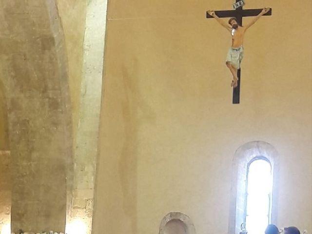 Il matrimonio di Leonardo e Veronica a Fossacesia, Chieti 6