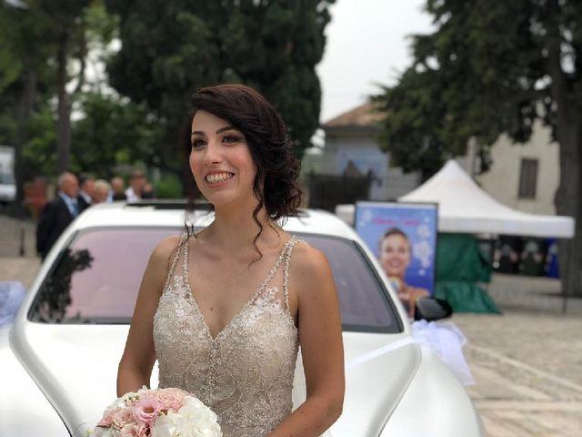 Il matrimonio di Leonardo e Veronica a Fossacesia, Chieti 7