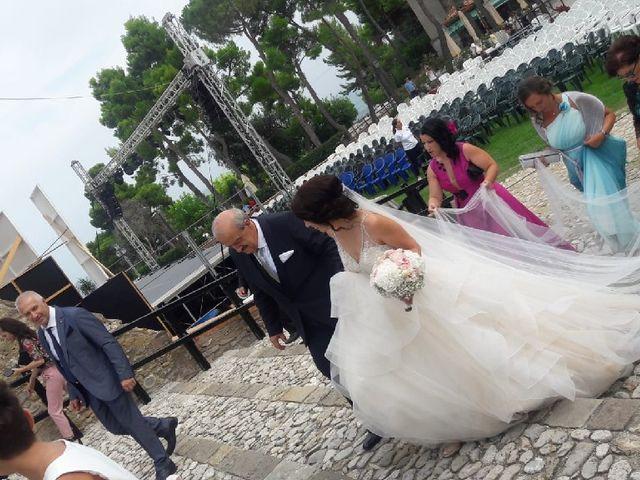Il matrimonio di Leonardo e Veronica a Fossacesia, Chieti 1