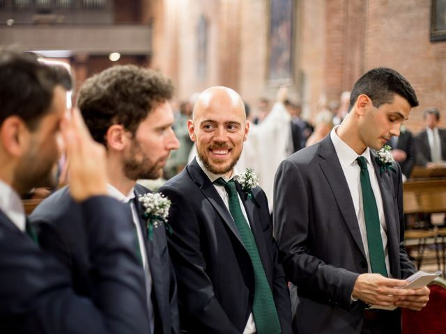 Il matrimonio di Jacopo e Lucrezia a Varzi, Pavia 50