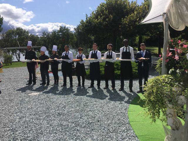 Il matrimonio di Jessica e Loris a Montorfano, Como 2