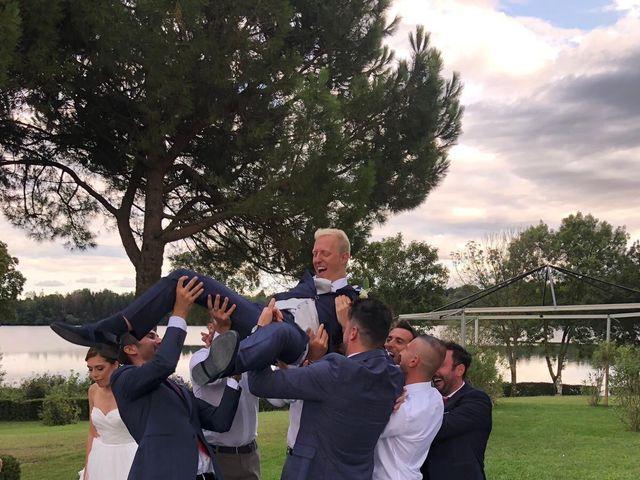 Il matrimonio di Jessica e Loris a Montorfano, Como 5