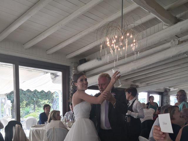Il matrimonio di Jessica e Loris a Montorfano, Como 6