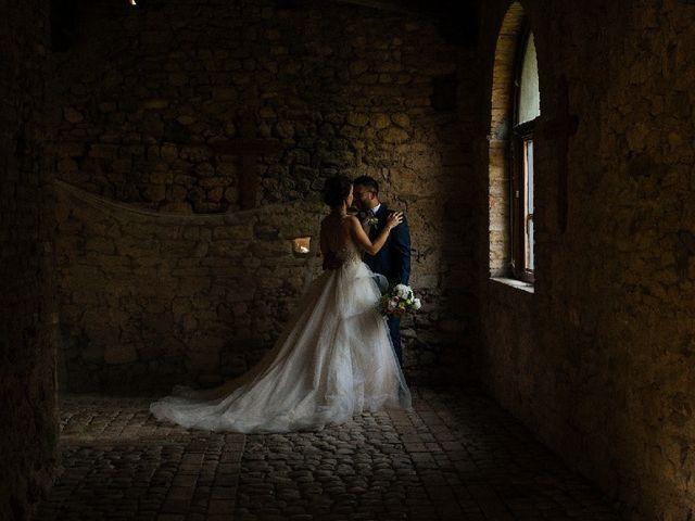 Il matrimonio di Leonardo e Veronica a Fossacesia, Chieti 2