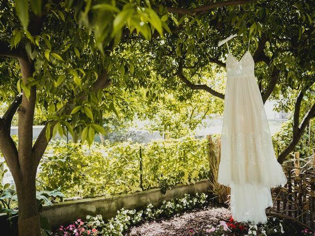 Il matrimonio di Daniele e Ilaria a Castellammare di Stabia, Napoli 7