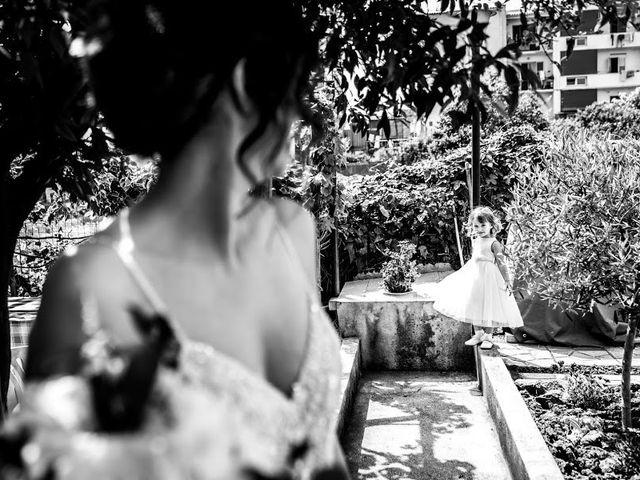 Il matrimonio di Daniele e Ilaria a Castellammare di Stabia, Napoli 12