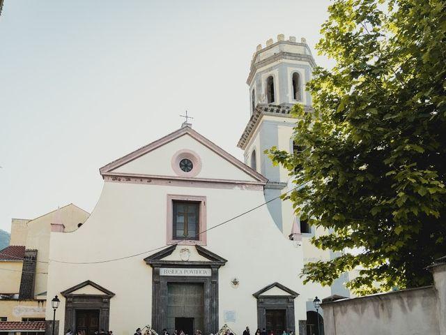 Il matrimonio di Daniele e Ilaria a Castellammare di Stabia, Napoli 14