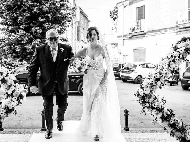 Il matrimonio di Daniele e Ilaria a Castellammare di Stabia, Napoli 15