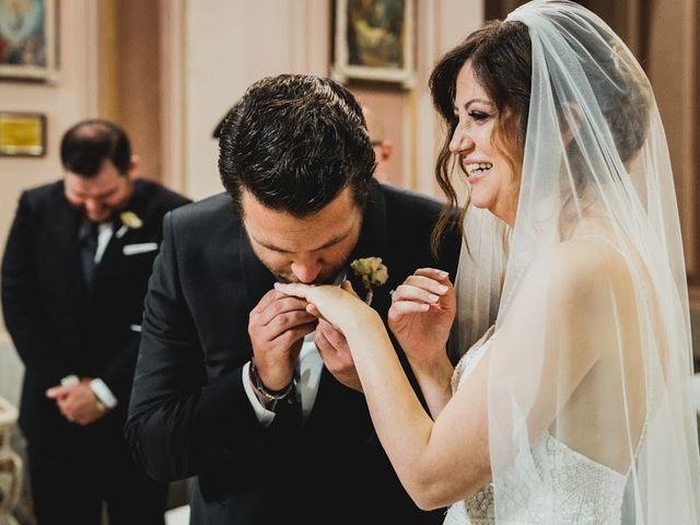 Il matrimonio di Daniele e Ilaria a Castellammare di Stabia, Napoli 21