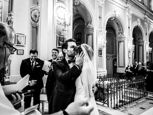 Il matrimonio di Daniele e Ilaria a Castellammare di Stabia, Napoli 22
