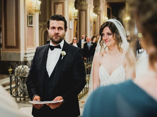 Il matrimonio di Daniele e Ilaria a Castellammare di Stabia, Napoli 23