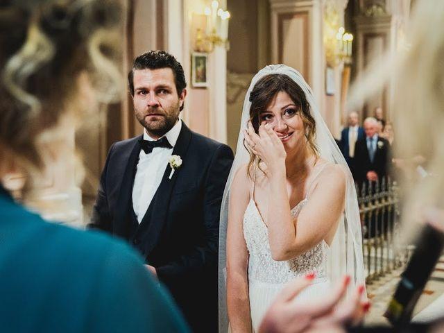 Il matrimonio di Daniele e Ilaria a Castellammare di Stabia, Napoli 25