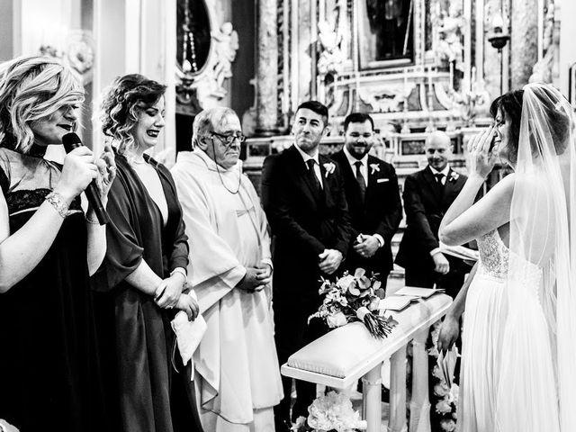 Il matrimonio di Daniele e Ilaria a Castellammare di Stabia, Napoli 26