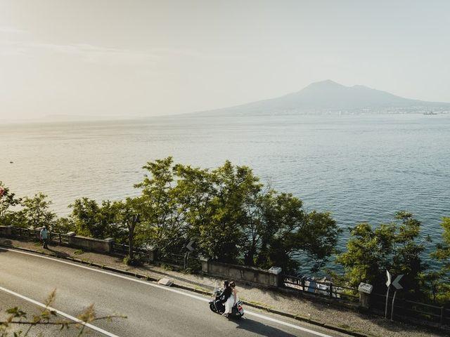 Il matrimonio di Daniele e Ilaria a Castellammare di Stabia, Napoli 29