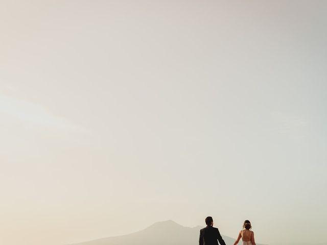 Il matrimonio di Daniele e Ilaria a Castellammare di Stabia, Napoli 30