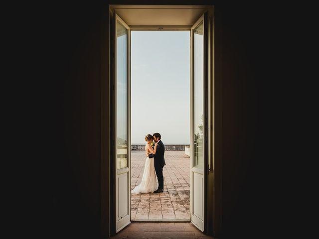 Il matrimonio di Daniele e Ilaria a Castellammare di Stabia, Napoli 33