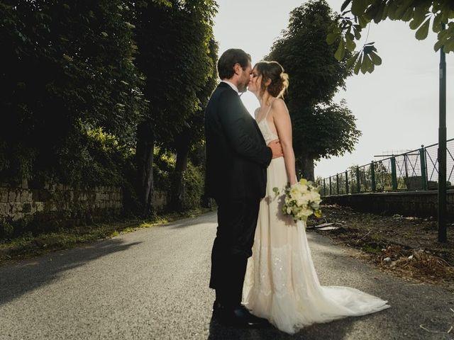 Il matrimonio di Daniele e Ilaria a Castellammare di Stabia, Napoli 34