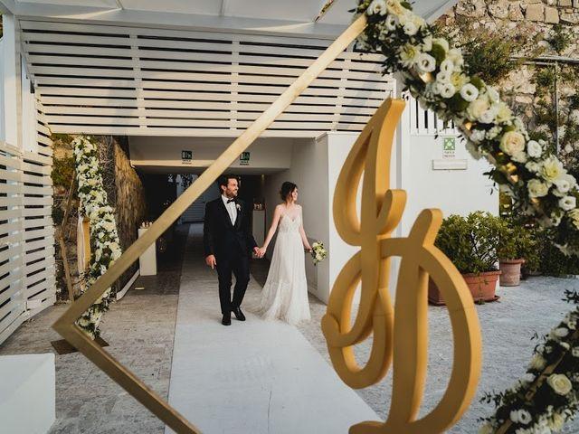 Il matrimonio di Daniele e Ilaria a Castellammare di Stabia, Napoli 41