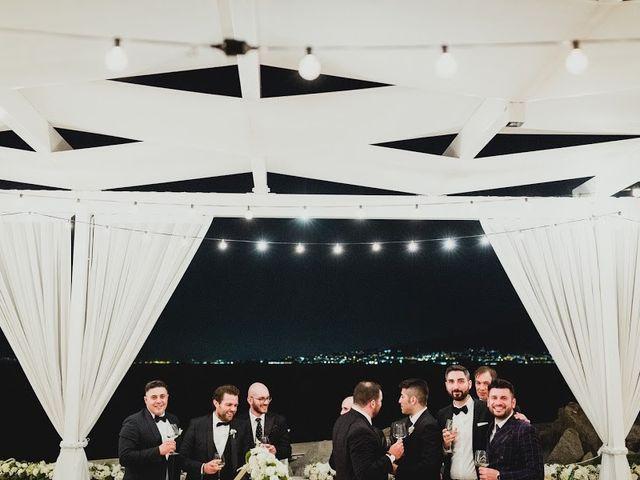 Il matrimonio di Daniele e Ilaria a Castellammare di Stabia, Napoli 44