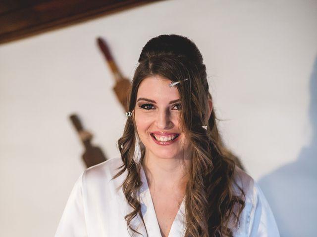Il matrimonio di Matteo e Jessica a Besozzo, Varese 6