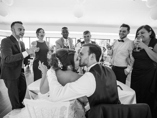 Il matrimonio di Matteo e Jessica a Besozzo, Varese 2